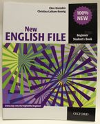 New English File. Beginner Student´s Book